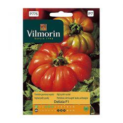 Pomidor gruntowy wysoki Delizia F1 Vilmorin