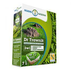 Dr Trawnik kompletna dosiewka do trawnika 3 w 1