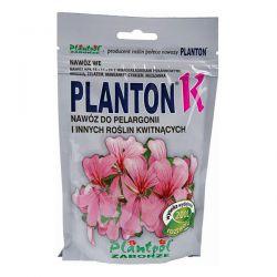 Planton K nawóz do pelargonii i innych roślin kwitnących