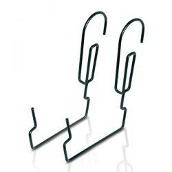 Metalowy wieszak do skrzynek balkonowych Agrohang Prosperplast