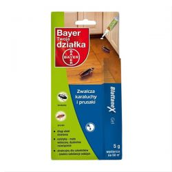 Żel na karaluchy Blattanex Bayer