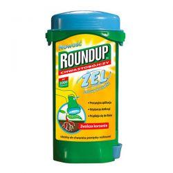 Roundup Żel środek chwastobójczy