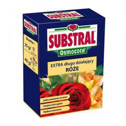 Nawóz długo działający do róż Substral Osmocote