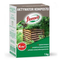 Aktywator kompostu Florovit