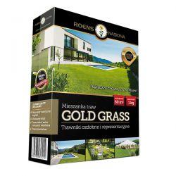 Gold Grass niskorosnąca mieszanka traw Roens