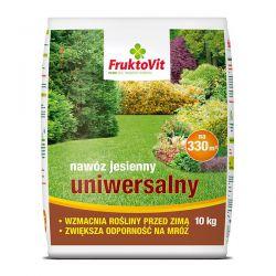 Nawóz jesienny uniwersalny FruktoVit