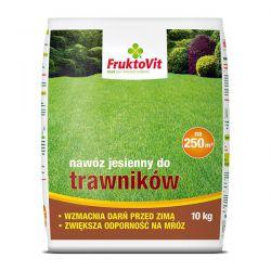 Nawóz jesienny do trawników FruktoVit
