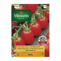 Pomidor koktajlowy wysoki Tutti Frutti F1 Vilmorin