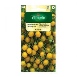 Pomidor żółty gruntowy wysoki Mirabell Vilmorin