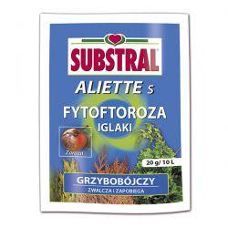Aliette S Substral