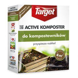 Active Komposter do kompostowników Target