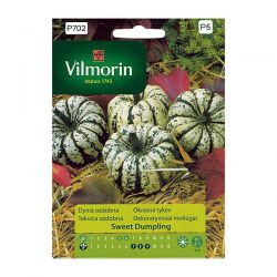 Dynia ozdobna Sweet Dumpling Vilmorin