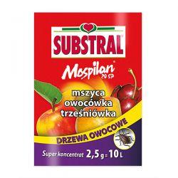 Mospilan 20 SP na mszyce, owocówki, trześniówki Substral
