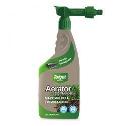 Aerator w płynie do trawników Target Natural