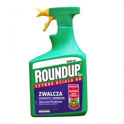 Środek chwastobójczy Roundup 6H Hobby