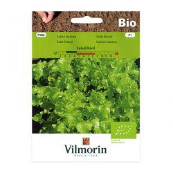Sałata liściowa Salad Bowl Bio Vilmorin