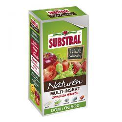 Multi Insekt koncentrat 100% Naturalny Substral