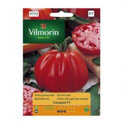Pomidor gruntowy wysoki Corazon F1 Vilmorin