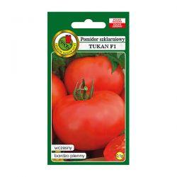 Pomidor szklarniowy Tukan F1 PNOS