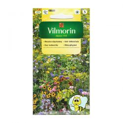 Mieszanka nasion na łąkę kwiatową Vilmorin