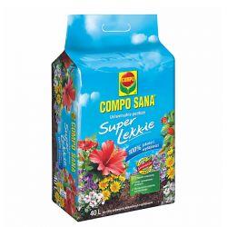 Uniwersalne podłoże Super Lekkie Compo Sana