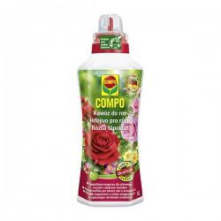 Nawóz do róż Compo