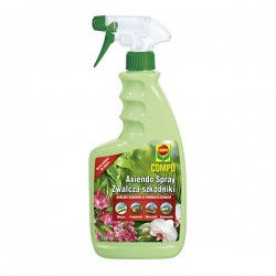 Axiendo Spray rośliny domowe Compo