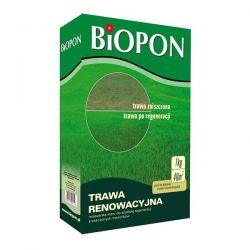Trawa renowacyjna Biopon