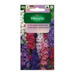 Ostróżka ogrodowa mieszanka Vilmorin